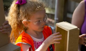kids love our woodworking projects